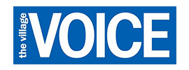 Logo of The Vilage Voice