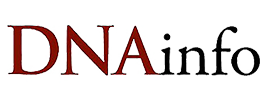 Logo of DNA Info